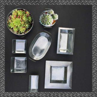 Collection métal Hortus Focus