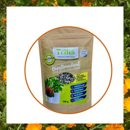 Fertilisant bio stimulant trilis®