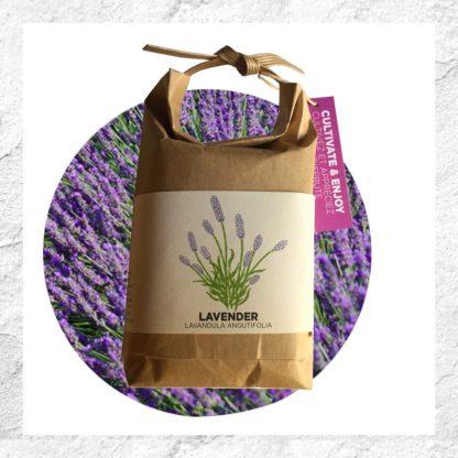 Kits à planter : Lavande