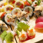 sushi shiso