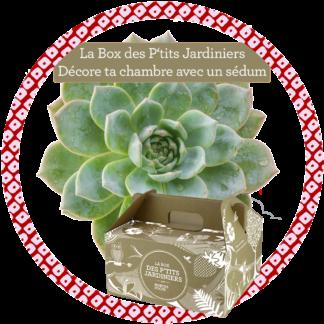La Box des P'tits Jardiniers