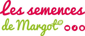 logo les semences de margot