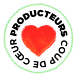 NOS PRODUCTEURS COUP DE COEUR
